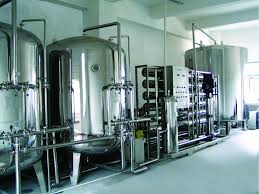 Ogun govt emphasises need for water treatment plant