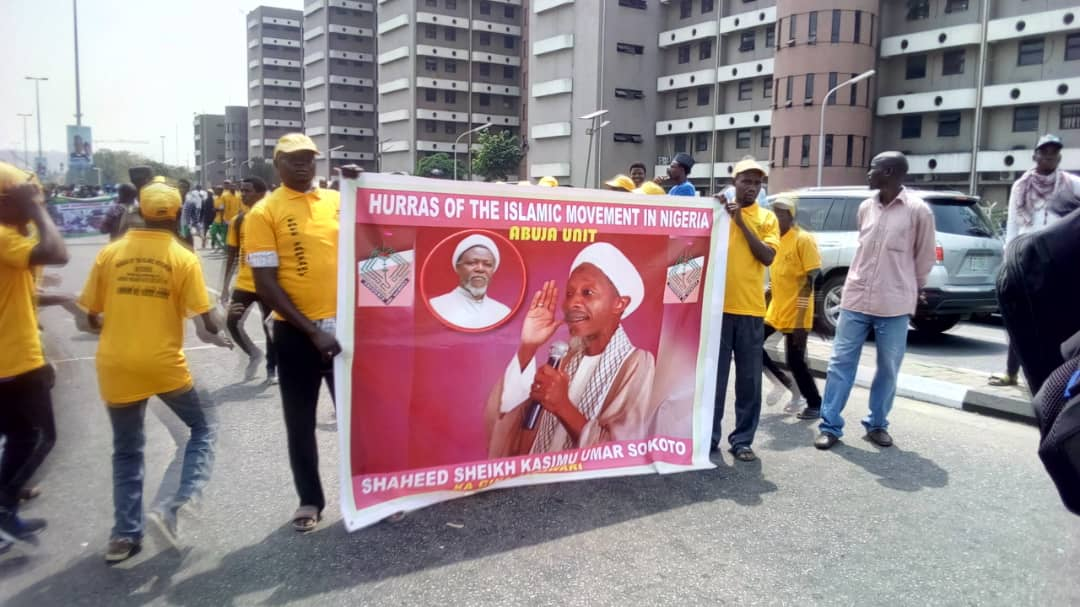 We are ready to die for El-zakzaky – Shiites declare