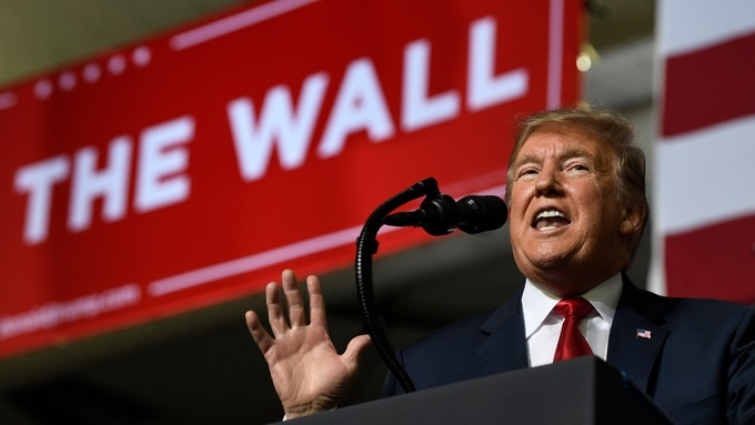 U.S: Democrats and Republicans reach agreement on border wall funding