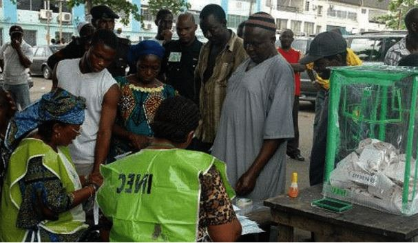 2019 General Election: IGP orders water-tight security around INEC facilities
