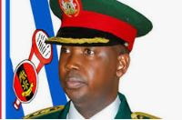 Army appoints Col. Musa Sagir as acting Director, Public Relations