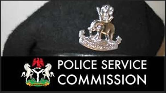 Police service commission redeploys all CPs nationwide