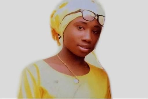 Father of Leah Sharibu dispels rumours of her death