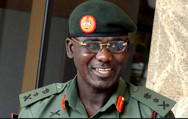Closing remarks by the Chief of Army staff at the COAS Operations Conference