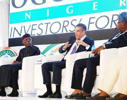Foreign Investors reaffirm commitment to Nigerian economy