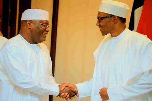 Atiku, Buhari sign second Peace Accord in Abuja