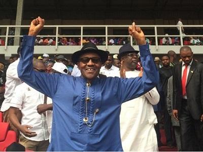 2019: President Buhari reassures Nigerians of free, fair elections