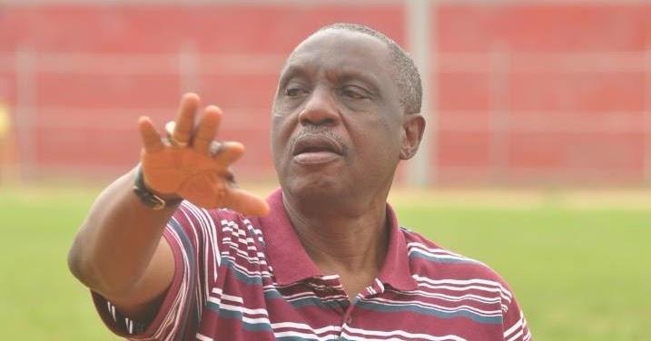 BREAKING: Former NFA General Secretary, Taiwo Ogunjobi is dead