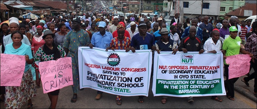 Image result for oyo state teachers