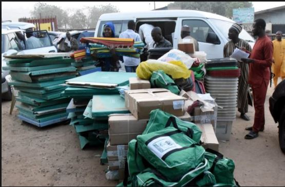 Sokoto election tribunal grants Ahmad Aliyu leave to inspect election materials