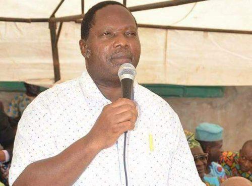 Image result for images of  Ogun Deputy Speaker