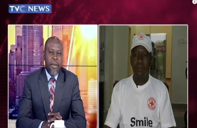 Humanitarian situation in Nigeria's northeast