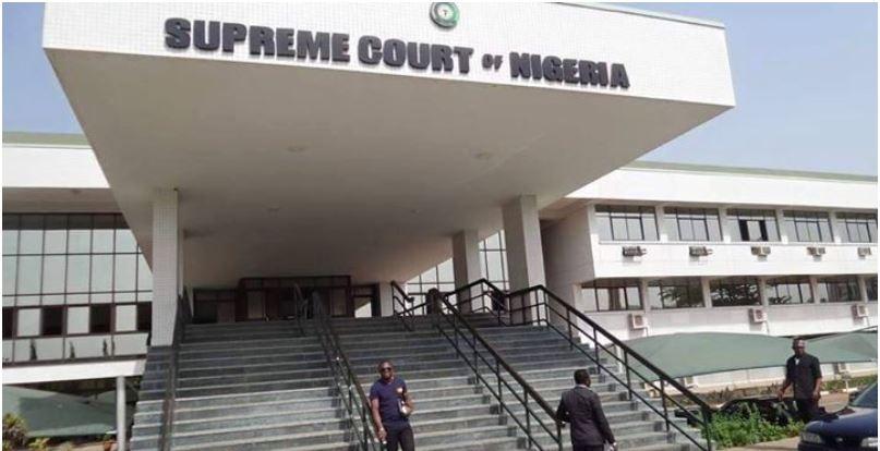 Supreme court affirms Fayemi as Governor of Ekiti state