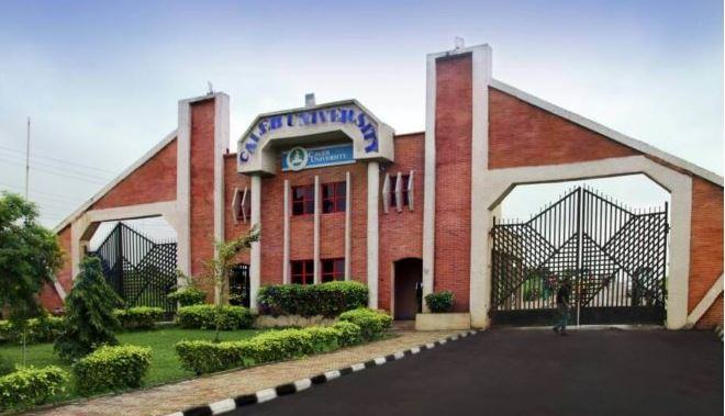 None of our students was shot by the police – Caleb University school authorities