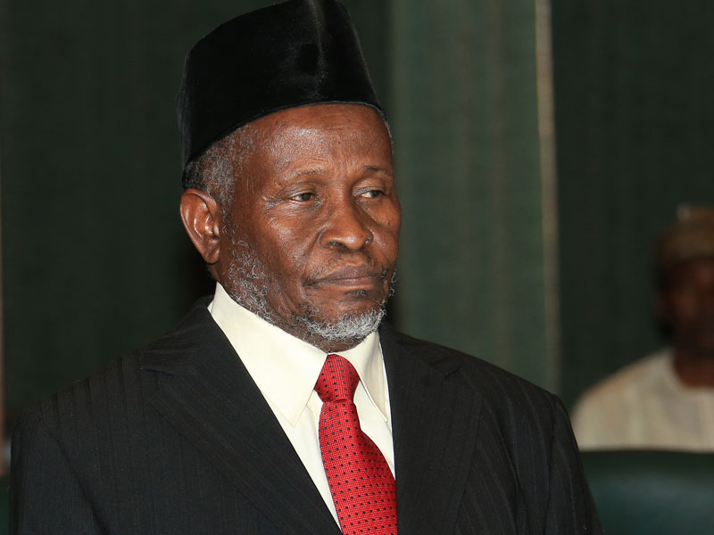 Senate to confirm appointment of acting CJN Tanko Muhammad on Wednesday