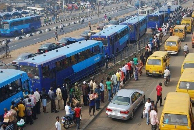 Lagos announces diversion on Ikorodu road - TVC News