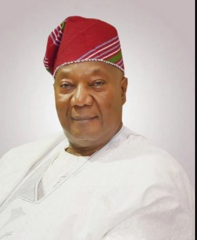 Former Lagos state head of service dies at 75 - TVC News