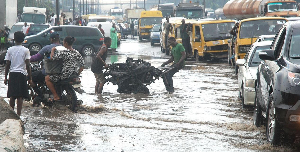 Lagos state government declares state of emergency on roads - TVC News