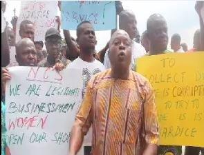 Car dealers threaten to sue Nigeria Customs - TVC News
