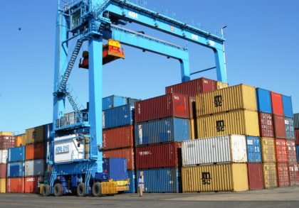 Ghana moves to become container hub for West Africa