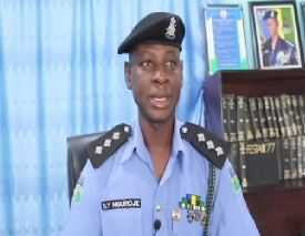 Police confirm kidnap of DPO in Adamawa state