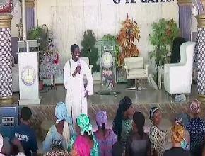 Missing Baby: Ondo church General Overseer exonerates self, church