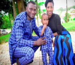 Ondo: Parents of missing baby criticise police's investigation