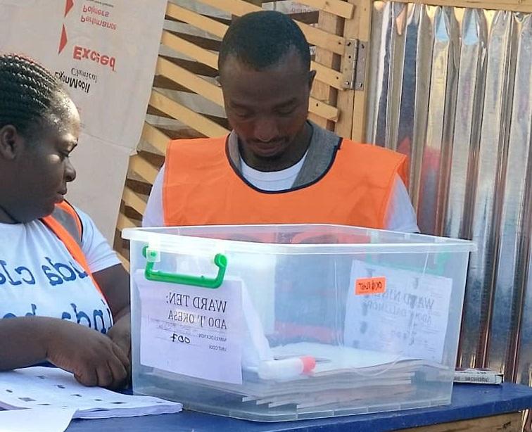 BREAKING: One killed during LG poll in Ikere Ekiti