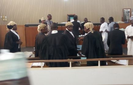 Court sentences 2 INEC staff to 21 years each in jail over N362m bribe