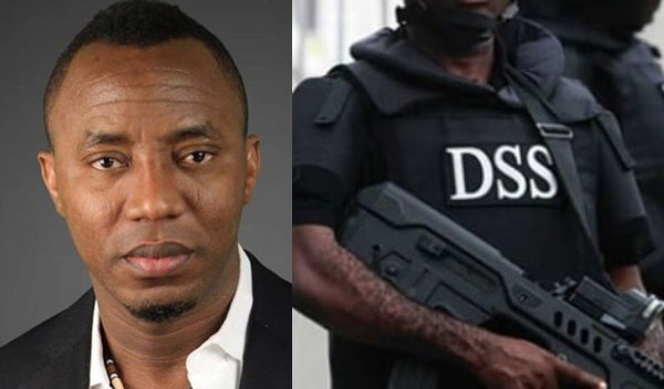 Why Sowore is a person of interest to DSS – Presidency
