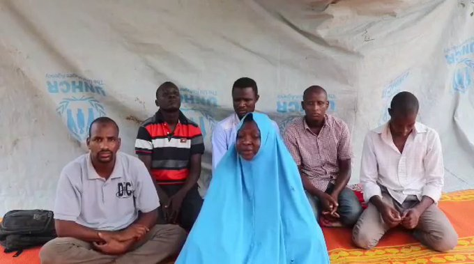 UN Condemns killing of four aid workers by Boko Haram
