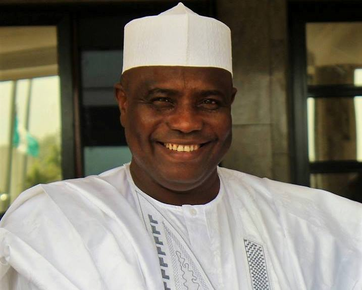 Supreme court affirms  Aminu Tambuwal as duly elected Governor of Sokoto State