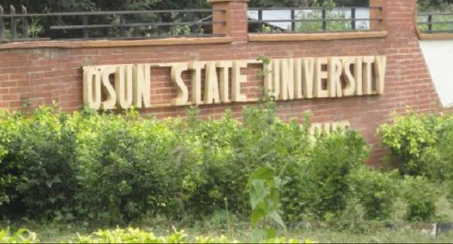 UNIOSUN charges 25 members of Staff to Court over miscinduct