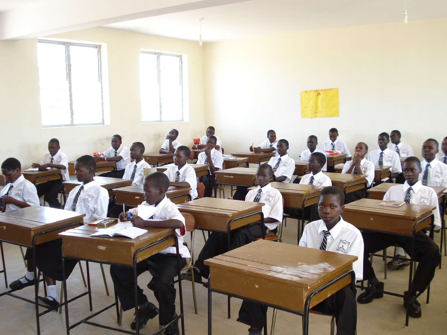 SUBEB assures parents of improved standards in Lagos - TVC News