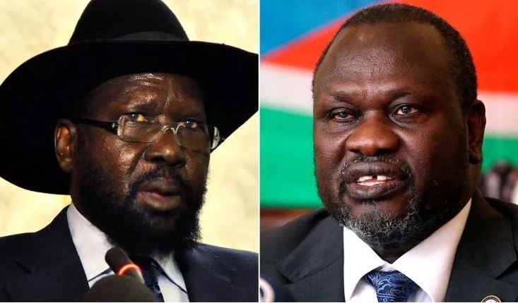 South Sudan's rebel leader Riek Machar, rejects president's peace proposal