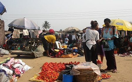 Coronavirus: LASG flag-off food and agricultural produce markets ...