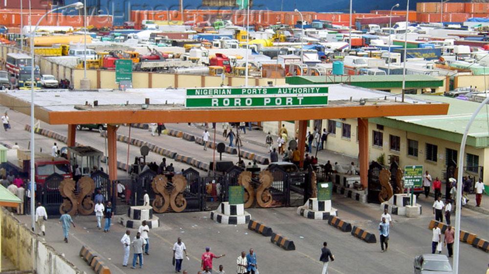 Image result for Coronavirus: Seaports will remain open - NPA