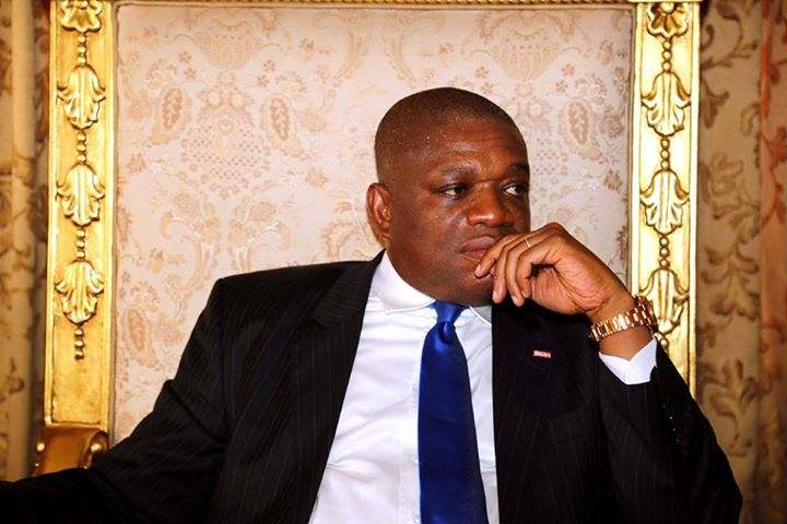 Image result for N7.65b fraud: Court grants post-conviction bail to Kalu's co-defendant