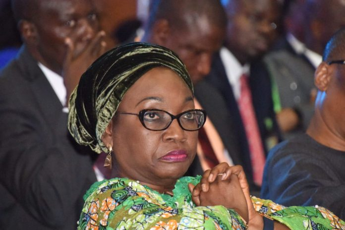 Image result for Alleged fraud: EFCC to arraign former Head of Service, Oyo-Ita at FCT High Court