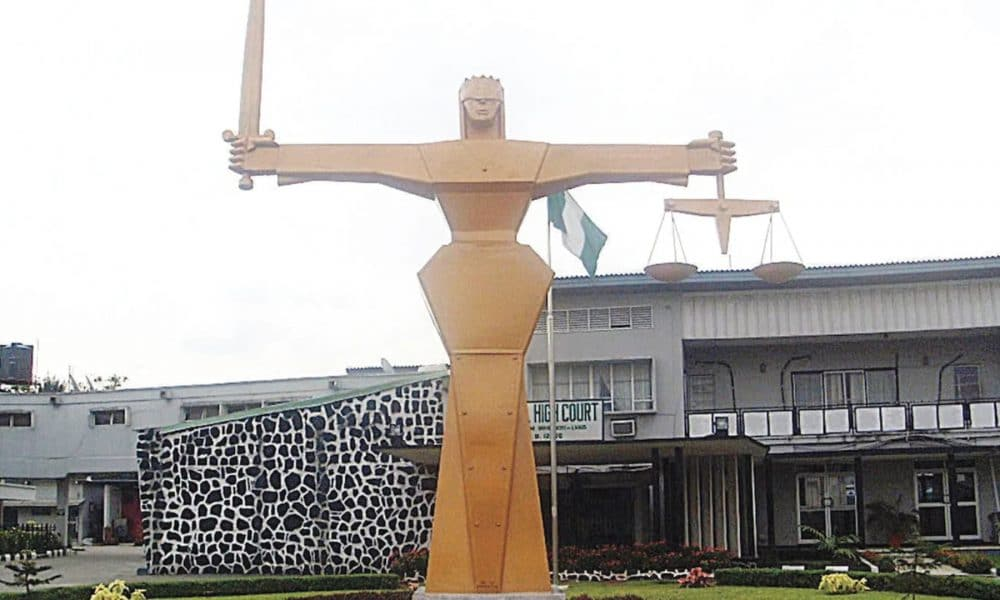 Image result for UPDATED: CJN orders closure of all Courts for two weeks