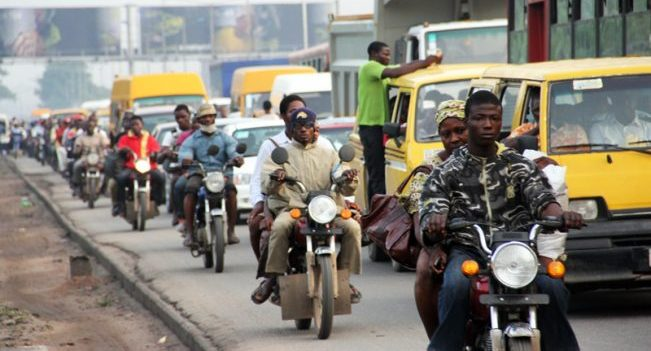 Image result for COVID-19: Kaduna govt bans operation of tricycles, commercial motorcycles