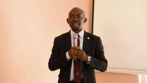 SSS arrests Obaseki's ex-CoS PA, invades residence for search ...