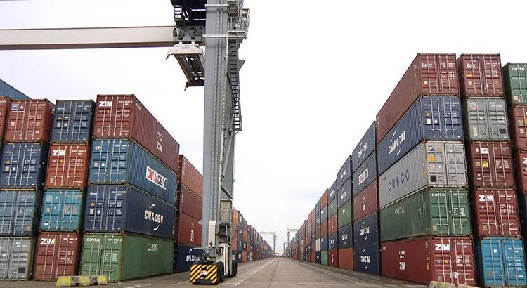 NPA and the move to rest Apapa problem for ease of cargo ...