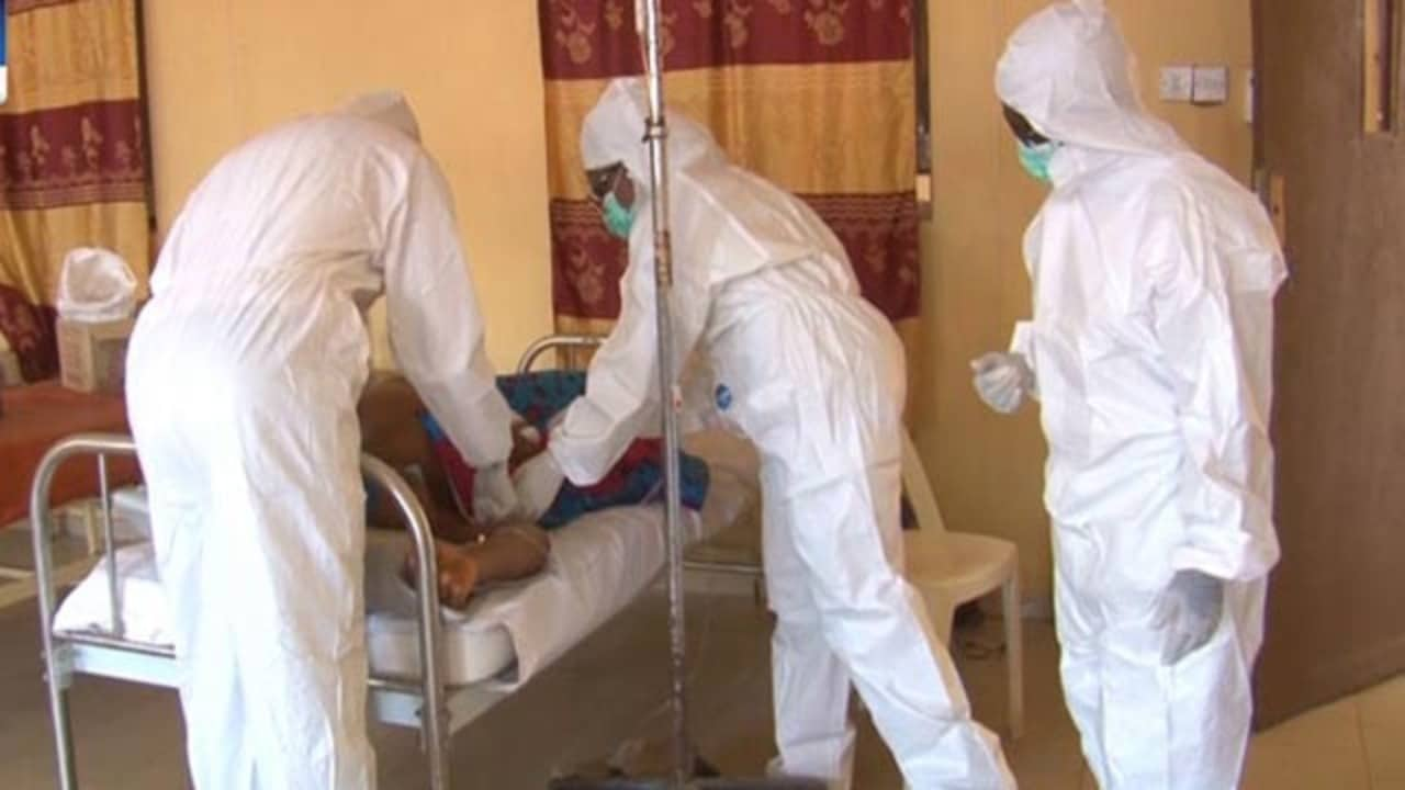BREAKING: COVID-19: Seven patients to be discharged in Abuja ...
