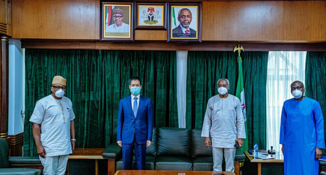 Reps Demand End To Inhuman Treatment Of Nigerians In China ...