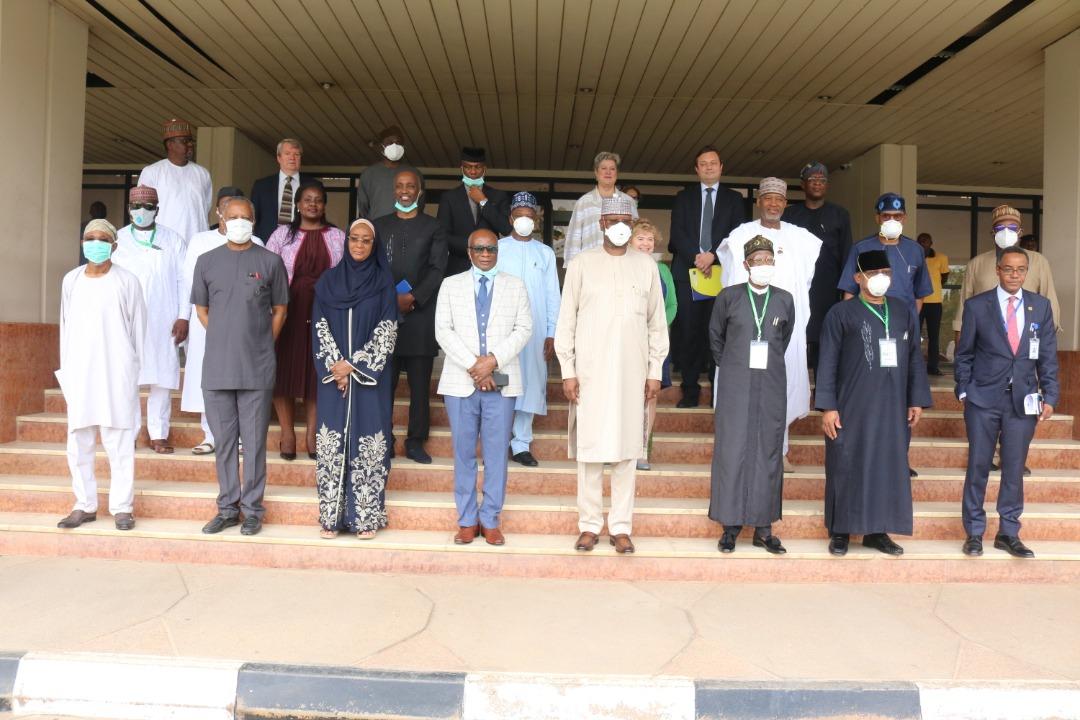 FG, UN launch Covid-19 Basket Fund — Nigerian Pilot News