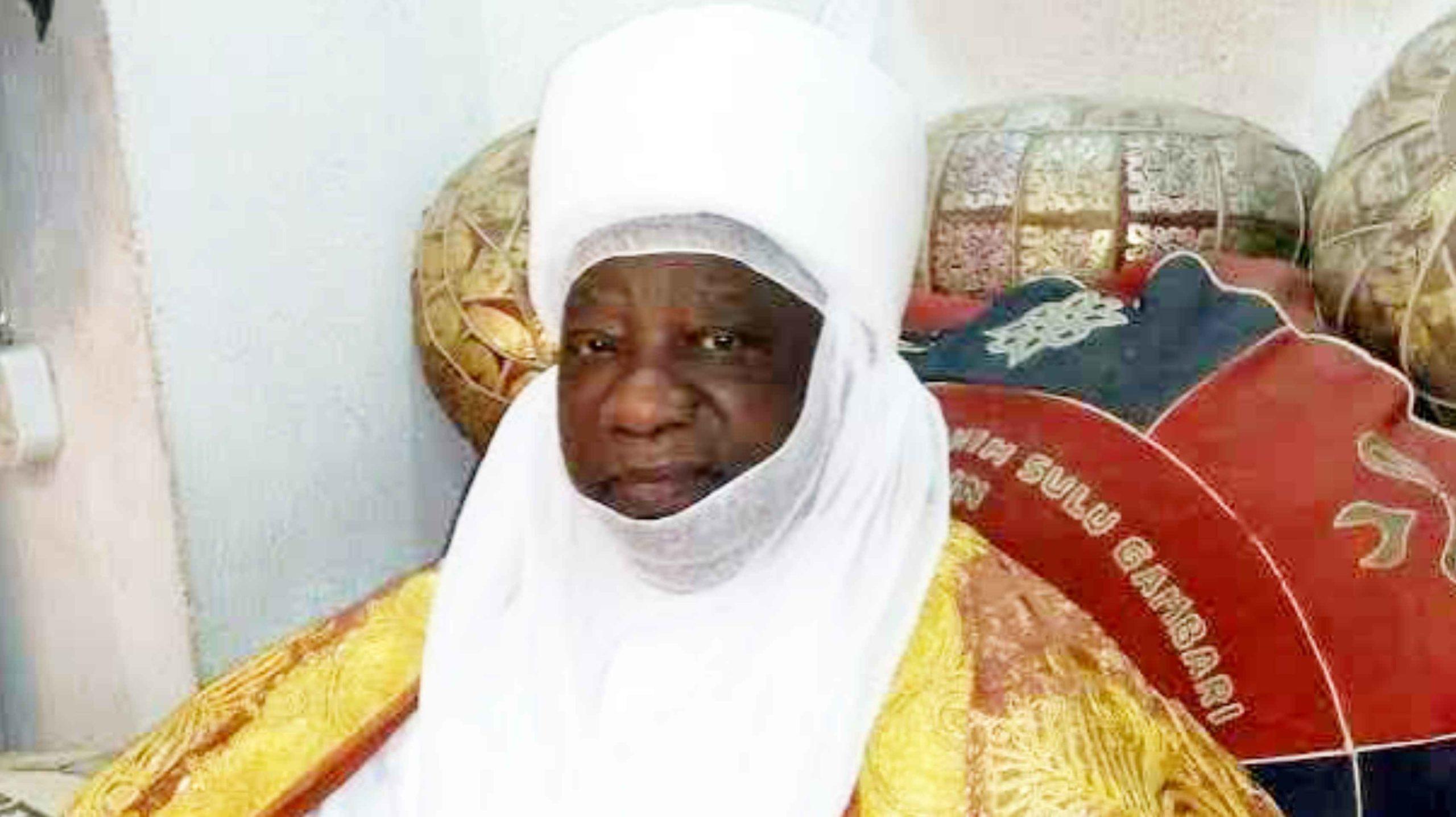 Buhari writes Emir of Ilorin on 80th birthday – The Informant247 News