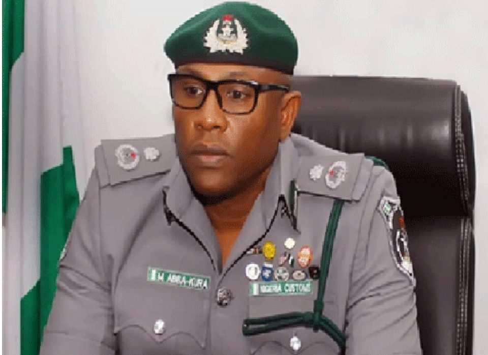 NCS Apapa command generates N110.204b in Q1 - The Business ...