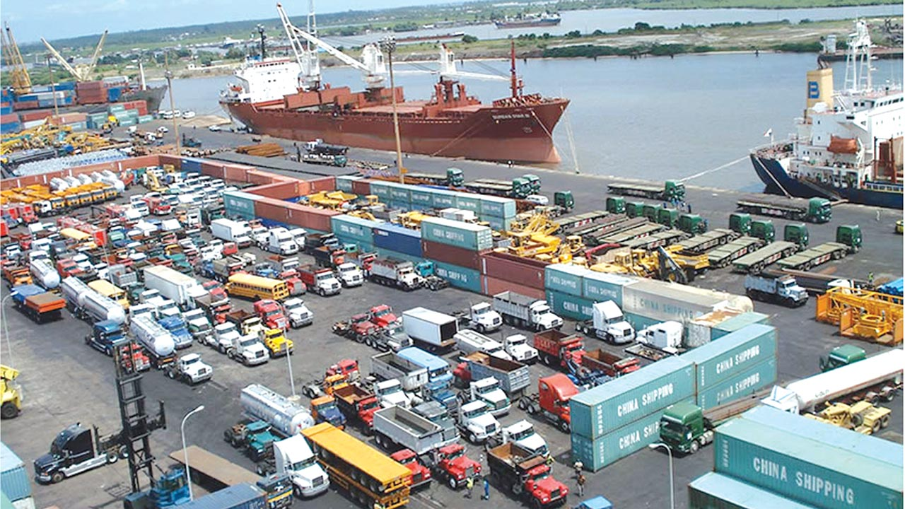 Nigerian Ports Authority reviews operational costs in 2019 - Voice ...