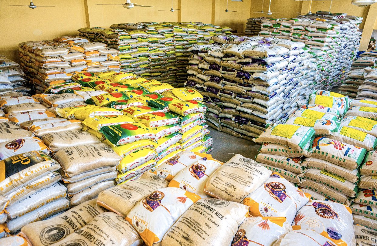 COVID-19: Ogun governor to distribute stimulus packages to 500,000 ...
